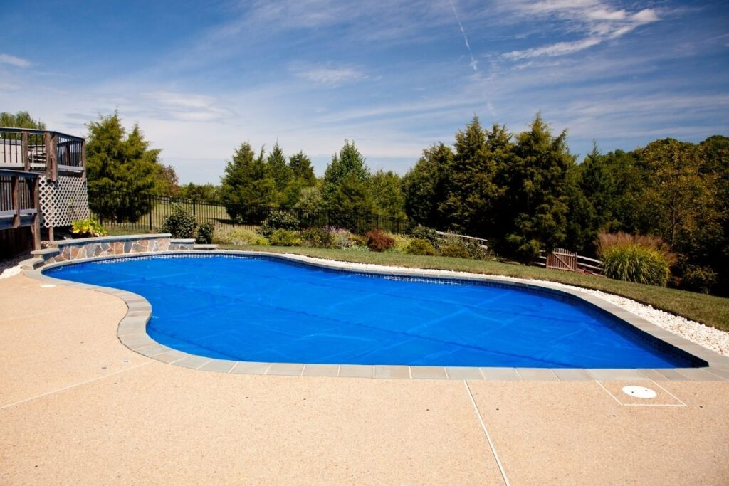 How Much Does Solar Pool Heating Cost?